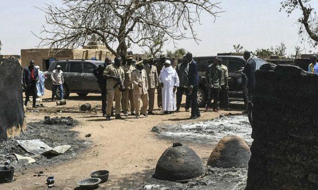 Burkina Faso : deux attaques terroristes font 29 morts
