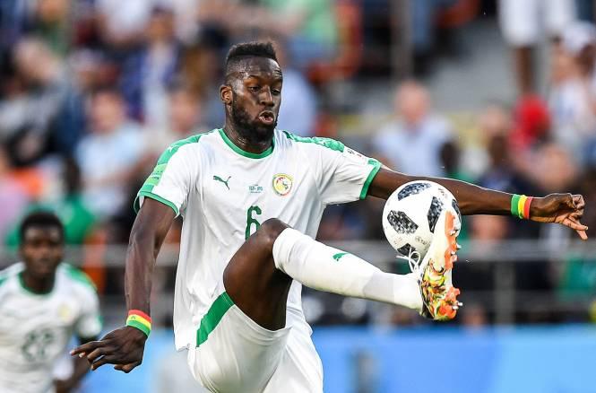 CAN 2019 : Salif Sané forfait pour la suite du premier tour