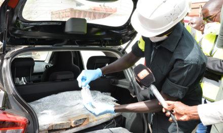 PORT AUTONOME DE DAKAR : 798 kg de cocaïne saisis