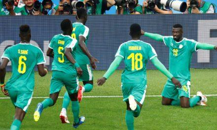 22ème MONDIAL : Le Sénégal tient son meilleur rang de l'histoire