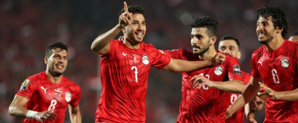 CAN 2019 : L'Egypte débute par une courte victoire