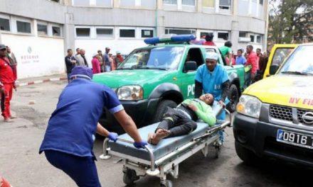 MADAGASCAR : 16 morts et plusieurs blessés dans une bousculade
