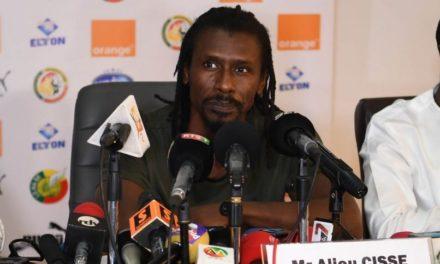 """CAN 2019 : """"Pourquoi Sidy Sarr et Santy Ngom ont été recalés"""""""