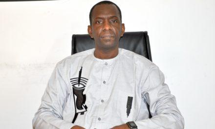 Artp : Abdoul Doudou Ly remplace Abdou Karim Sall