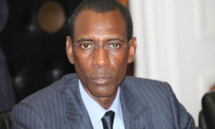 Ainsi parlait Abdoulaye Daouda Diallo