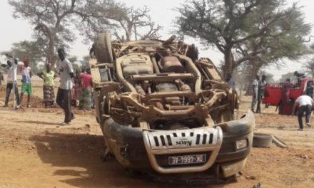Nord-est du Nigeria : un triple attentat fait au moins 30 morts