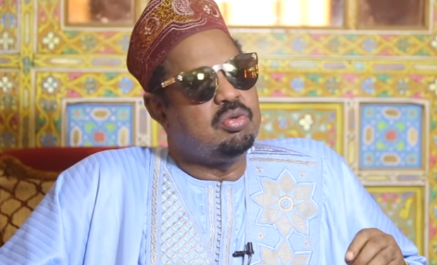 SCANDALE A 10 MILLIARDS : Ahmed Khalifa Niass descend la journaliste de la BBC