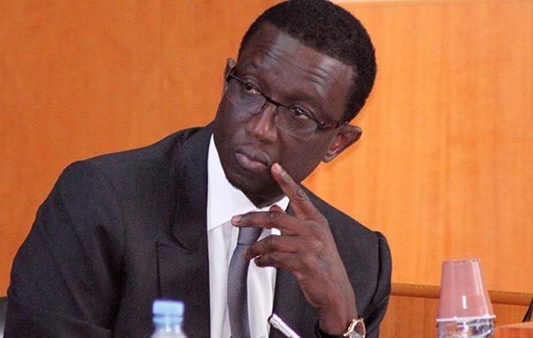 APR – Les Parcelles Assainies se débarrassent d'Amadou Ba