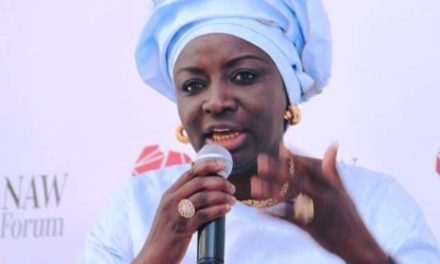 Mimi Touré s'interroge : « que vaut vraiment la parole de Ousmane Sonko ? »