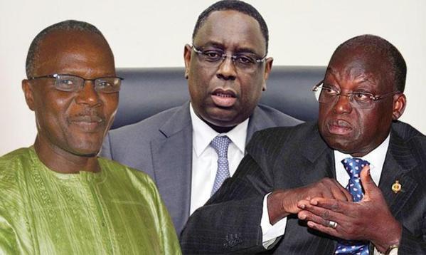 Polémique Aliou Sall: Benno vole au secours de Macky