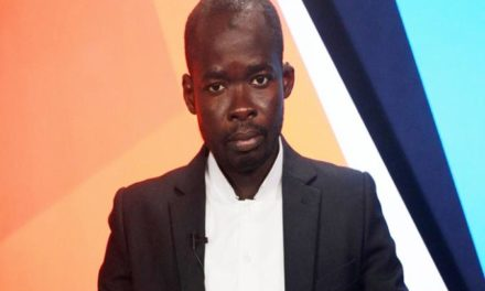 Le Forum du justiciable demande le respect de la présomption d'innocenced'AliouSall