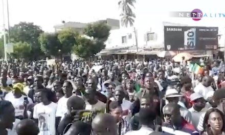 Dakar-Le préfet interdit toutes les manifestations prévues ce vendredi