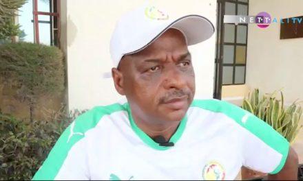 CAN 2019 – Sénégal | Algérie : Onze de départ : Diao Baldé et Cheikhou Kouyaté de préférence