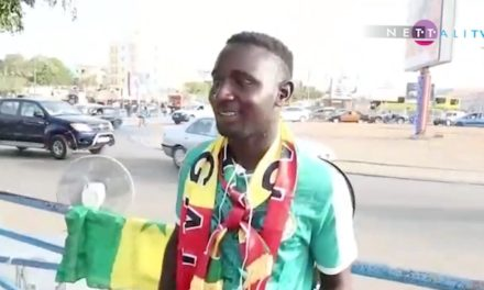 CAN 2019 – Sénégal | Algérie : Les supporters sénégalais confiants contre l'Algérie