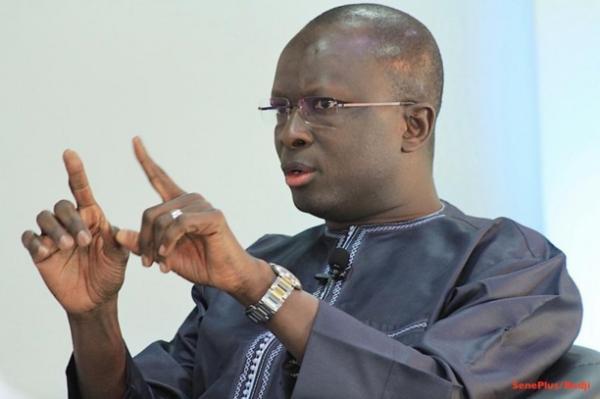 Modou Diagne Fada sur la crise au Pds: «L'Histoire nous a donné raison sur nos anciens frères»