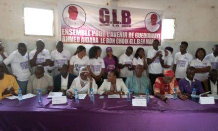 Délégation spéciale-Le mouvement Guédiawaye la Bokk réclame la tête d'Aliou Sall