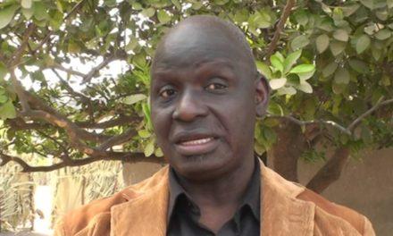 """Ibrahima Sané : """"Aliou Sall doit démissionner pour laver son honneur"""""""
