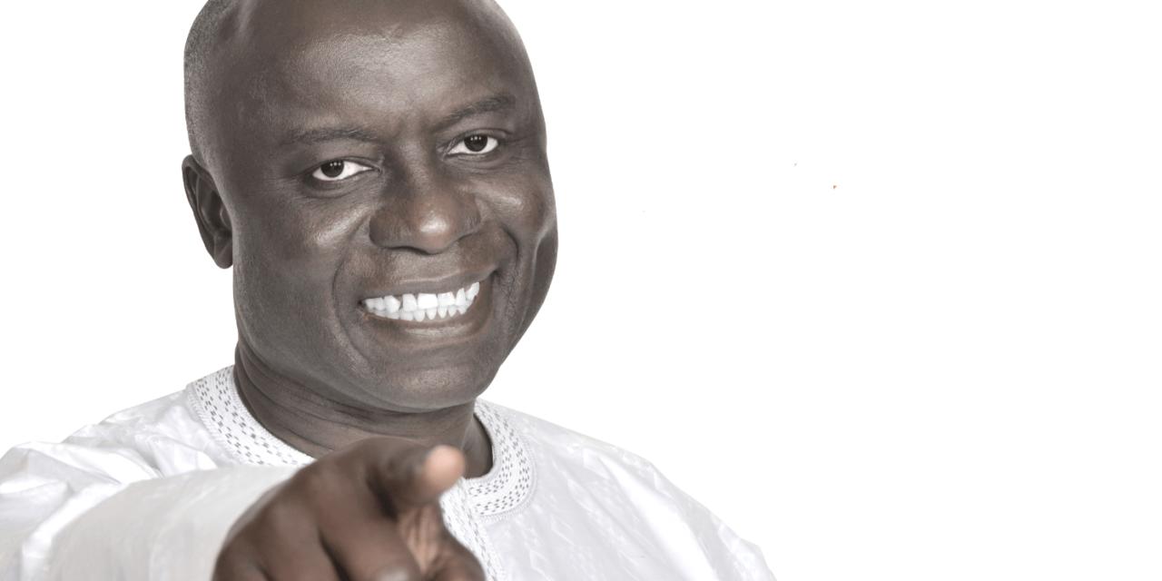 TABASKI2019 : Idy évite les questions politiques