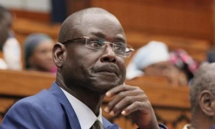 ENQUETE – Des éléments de la Dic chez le journaliste Jean Meïssa Diop