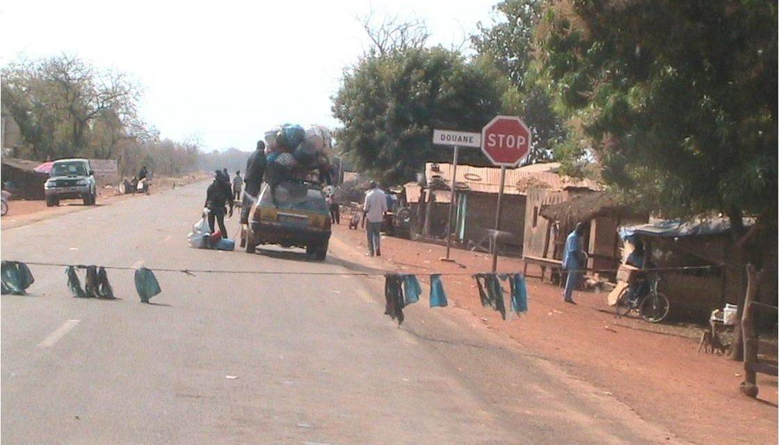 Arrestation de 40 jeunes pour vol de bétail: Tension à la frontière sénégalo-Bissau guinéenne