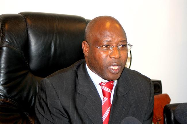 AFFAIRE PETRO-TIM – Macky Sall saisit le procureur général