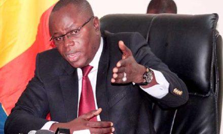 SUPPOSEE BAMBOULA DANS LA TANIERE : le ministère des Sports dément et précise