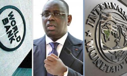 Classement de la Banque mondiale : Où se situe le Sénégal par rapport à ses voisins ?