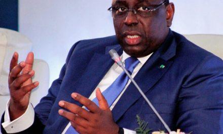 """Khadim Bamba Diagne : """"C'est comme si Macky Sall venait d'arriver au pouvoir…"""""""