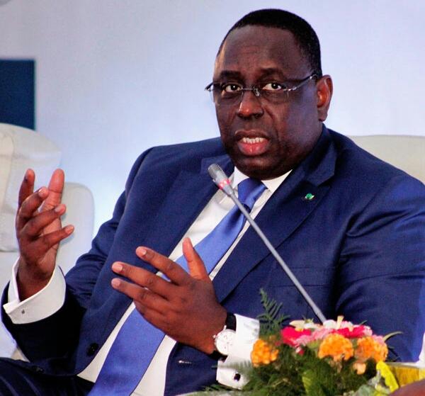 "Moustapha Diakhaté : ""Que Macky Sall ne rêve pas…"""