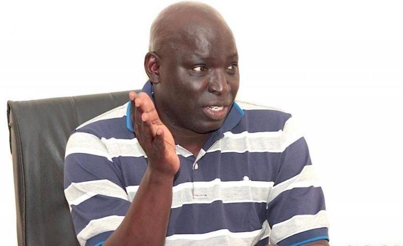Madiambal Diagne : «Le reportage de la BBC est attaquable»