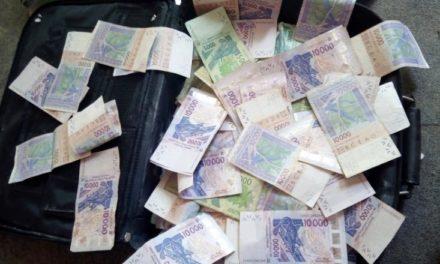 VOL A KOUNGUEUL : Un douanier dépouillé de 12 millions