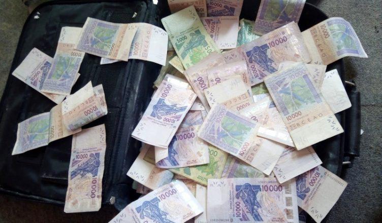 FLUX FINANCIERS ILLICITES – Plus de 1 000 milliards de dollars perdus par l'Afrique