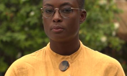 AFFAIRE ALIOU SALL : La journaliste de la BBC contre attaque