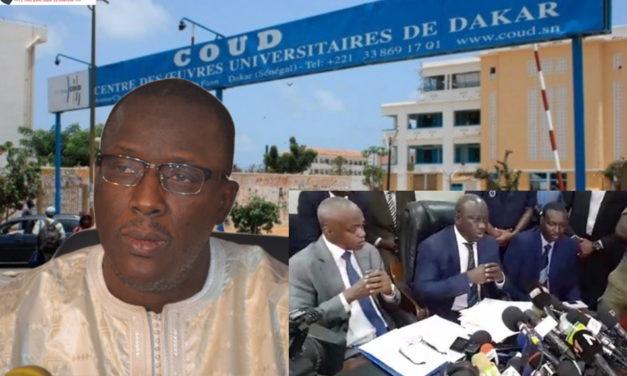 Affaire Coud : «Nous avons renvoyé le rapport de l'Ofnac à son envoyeur »