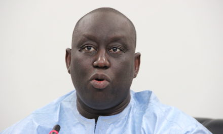Affaire Petrotim : Aliou Sall auditionné par la Dic ce mercredi
