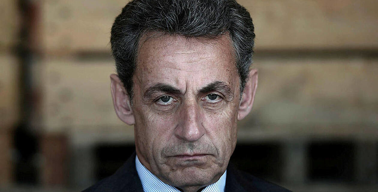 CORRUPTION – Nicolas Sarkozy condamné à 3 ans de prison dont un ferme