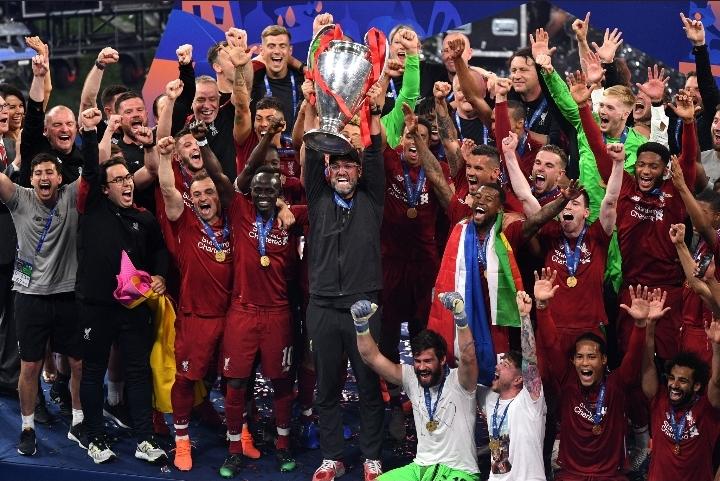 LIGUE DES CHAMPIONS : Mané et Liverpool champions d'Europe