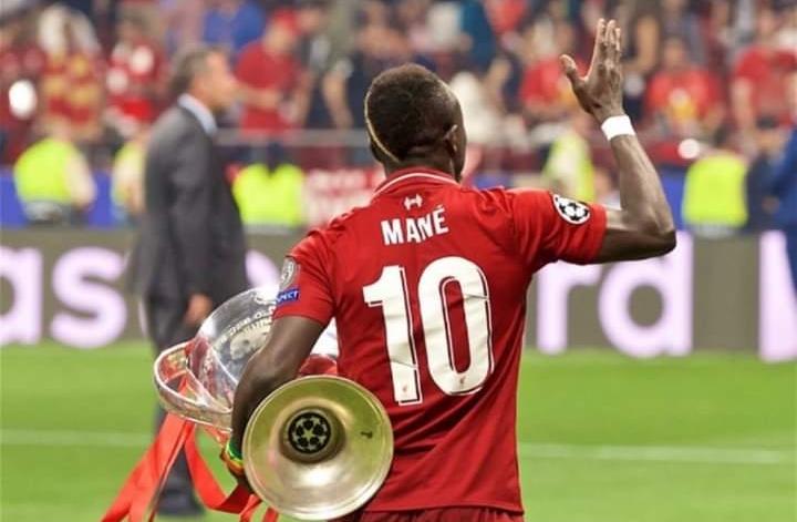 EUROPE : Pourquoi Sadio Mané est le 1er Sénégalais à remporter la Ligue des Champions?