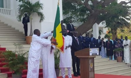CAN 2019 : Macky Sall veut la coupe