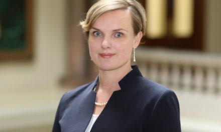 La Grande Bretagne a un nouvel ambassadeur au Sénégal
