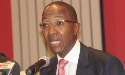 Abdoul Mbaye, l'ex-Pm risque un an de prison