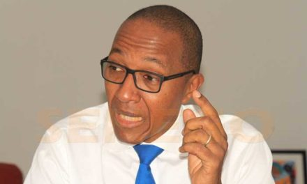 STATUT DE L'OPPOSITION – Macky accusé de faire diversion