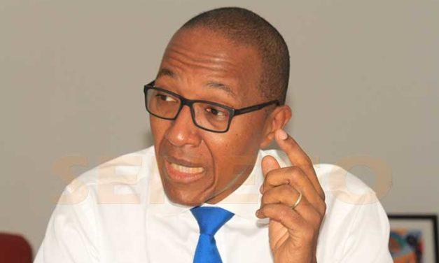 Abdoul Mbaye : Pourquoi Macky Sall ne va pas gracier Khalifa Sall