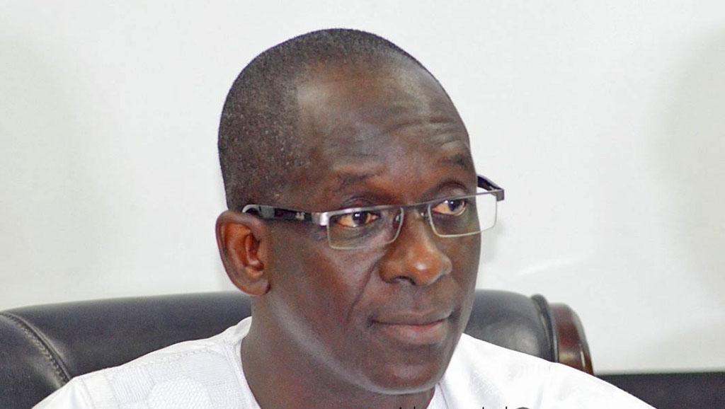 ABDOULAYE DIOUF SARR – «L'Afrique n'est pas une poubelle»