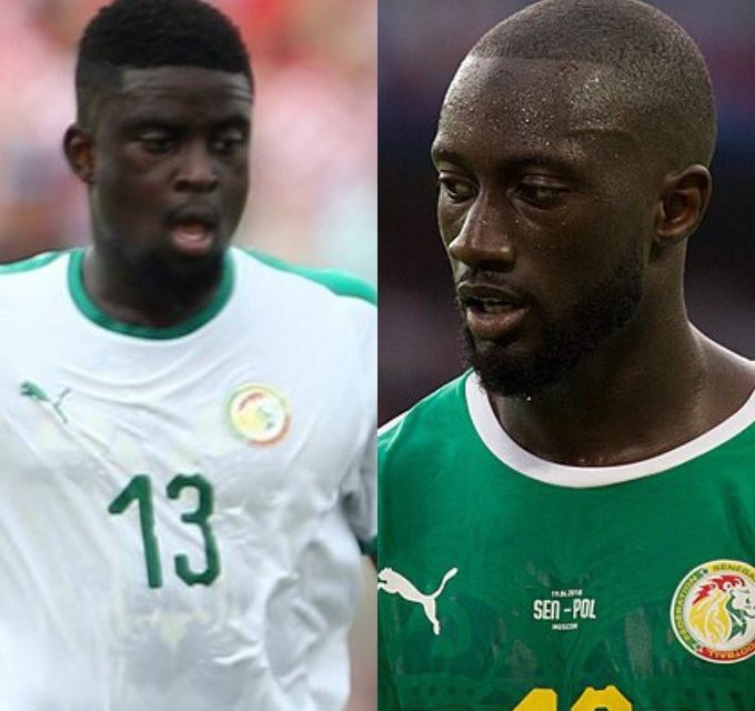 Officiel: Alfred Ndiaye et Youssouf Sabaly forfaits