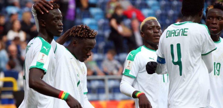 MONDIAL U20 : Ĺe Sénégal dompte le Nigéria et file en quart