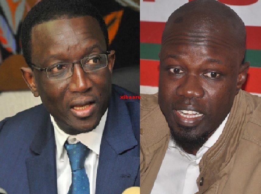 AFFAIRE DES 94 MILLIARDS – Les auditions bouclées-Amadou Bâ et Sonko pas encore entendus