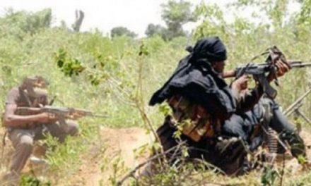ATTAQUE A MAIN ARMEE EN CASAMANCE : les assaillants emportent un véhicule 4×4