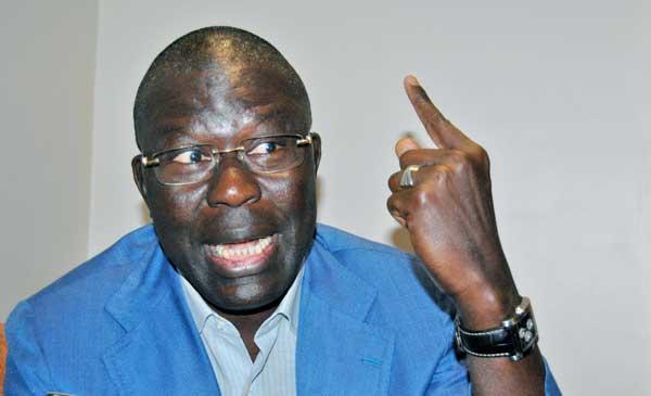 PETRO-TIM racontée par Babacar Gaye  : «Aliou Sall a commencé à travailler avec Frank Timis en juillet 2012 »