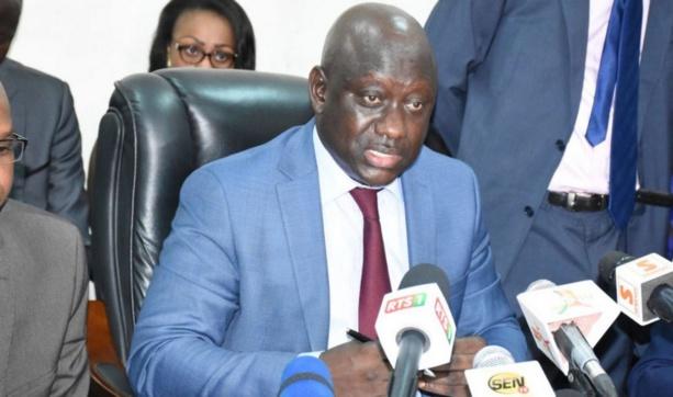 AFFAIRE SONKO – ADJI SARR – Sortie imminente du procureur